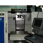 HURCO VMX 10 weiß